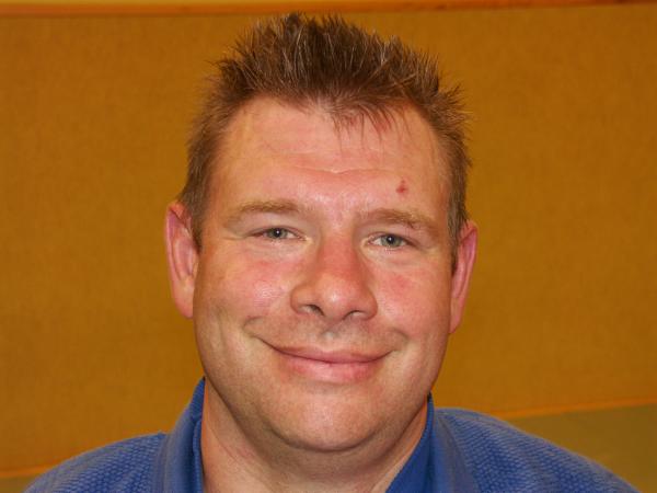 Dietmar Hudritsch